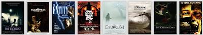 Film Horor Thriller dari Kisah Nyata