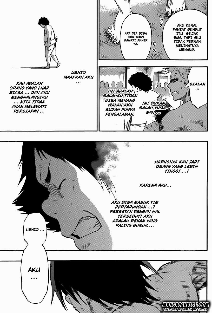 Dilarang COPAS - situs resmi www.mangacanblog.com - Komik hinomaru zumou 006 - chapter 6 7 Indonesia hinomaru zumou 006 - chapter 6 Terbaru 14|Baca Manga Komik Indonesia|Mangacan