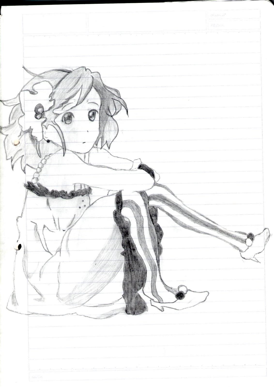 algunos dibujos anime ^^