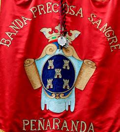 A.M. PRECIOSA SANGRE