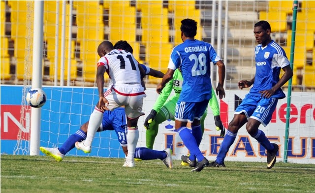 Hero i-League 2015 Results: 21st Feb 2015