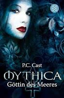 Mythica 02: Göttin des Meeres - P. C. Cast
