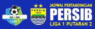 Jadwal Persib Liga 1