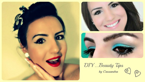 DIY...Beauty Tips