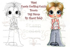 Get the Krafting-Kezzla Digi Stamp here x
