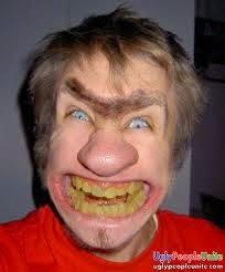 descargar imagenes de caras feas graciosas de saludos