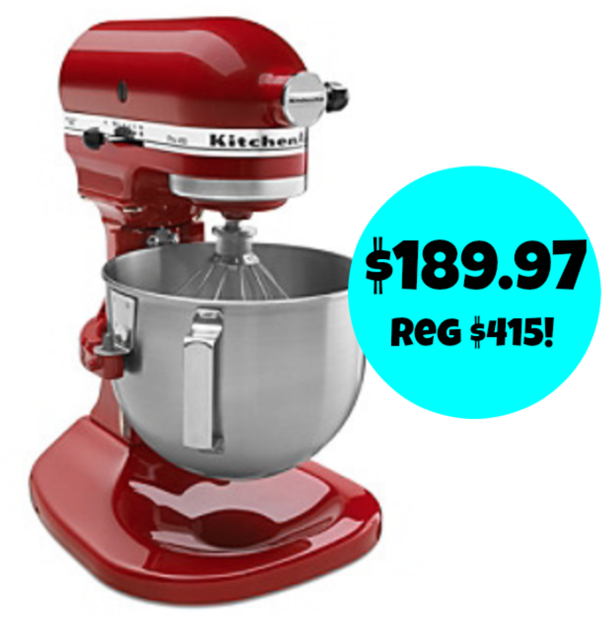Amazing How Much Are Kitchen Aid Mixers #8: Kushielverse