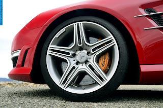 Mercedes amg tyres - صور اطارات مرسيدس amg