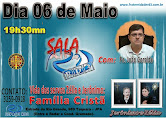 SALA RD3 - SERVOS ZÉLIA E JERÔNIMO