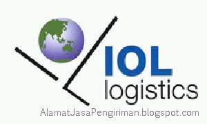 Alamat dan Telepon IOL Logistics Bandung
