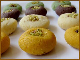 Ganesh Ustav Sweets