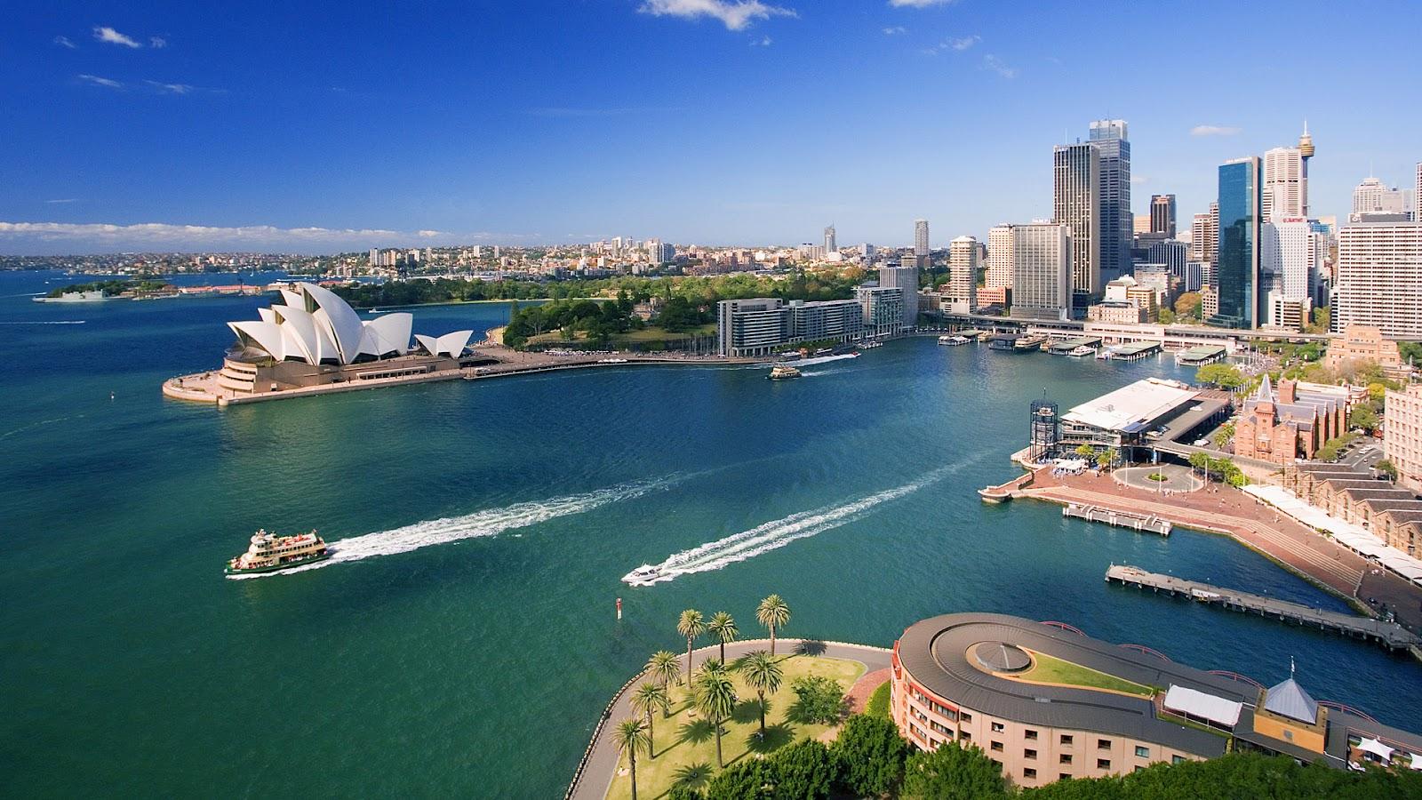 Sidney2+viajes+y+turismo