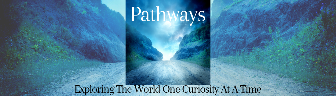 Author Kristy McCaffrey's Blog ~ Pathways