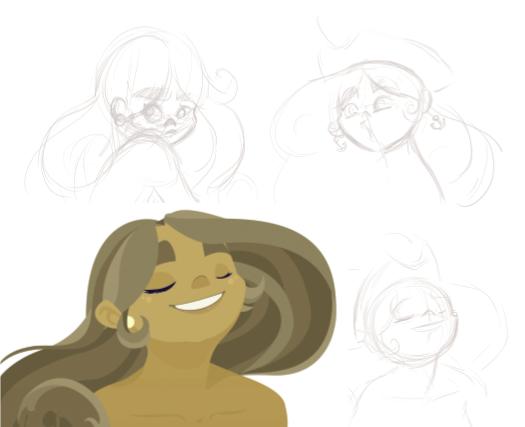 Gemini's Expressions