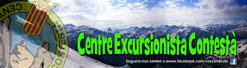 Blog Centre Exc. Contesta