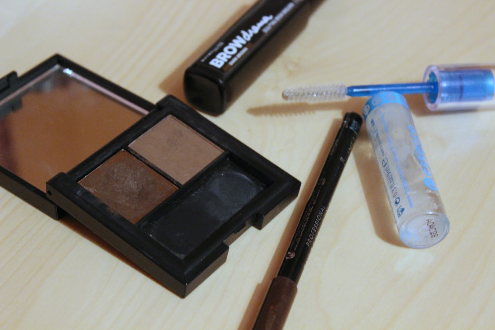 Tame Your Brows: Best Products For Your Brows On A Budget