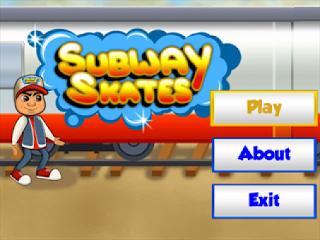 Subway Skates v1.0