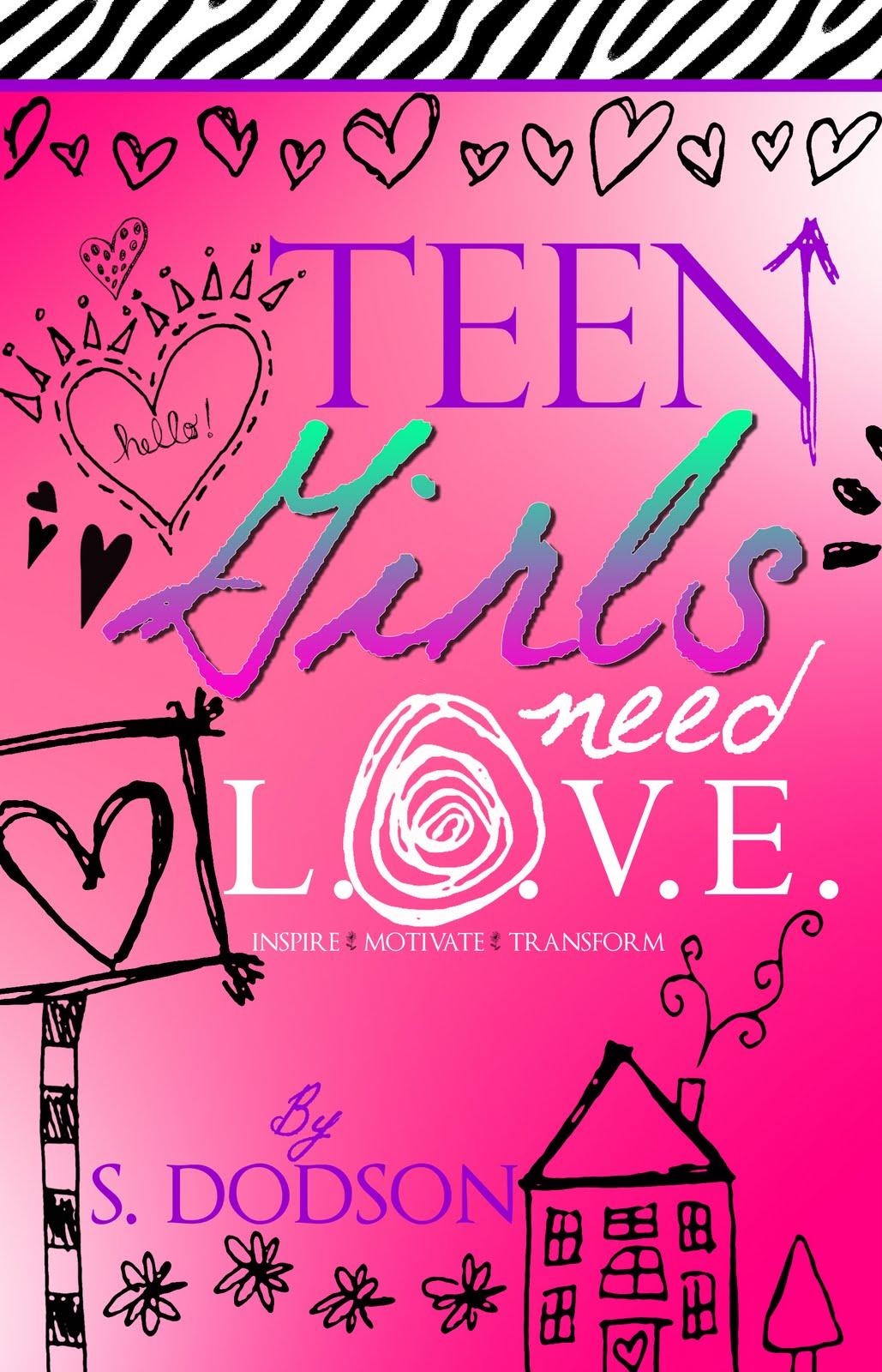 Non fiction books for teen girls