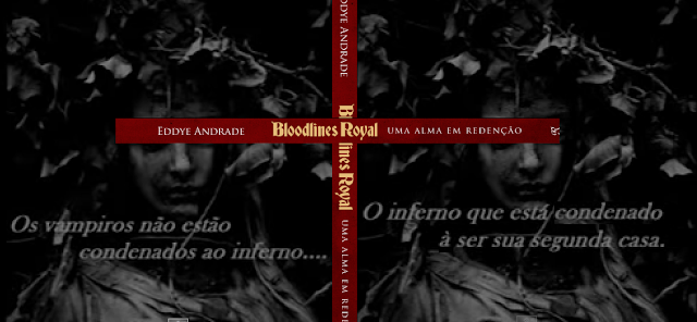 Vampiros, Vicent Valmont, Livro