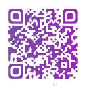 código QR de mi blog