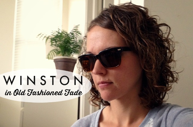 Prescription sunglasses can be stylish + affordable!