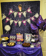 Justin Bieber Birthday Party. Saleana's 16th Birthday Party (justin bieber )