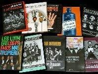 DVD s de Les Luthiers
