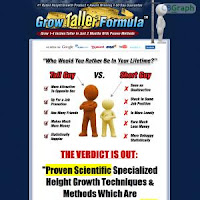Grow Taller Formula