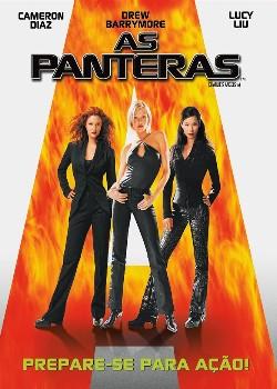 Filme As Panteras   Dublado