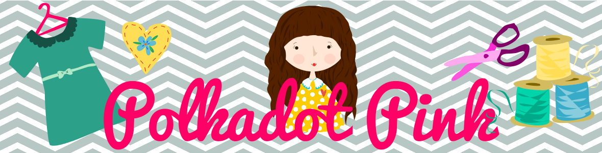 Polkadot Pink - Manchester fashion and lifestyle blog