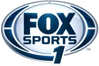 fox sports 1 logo