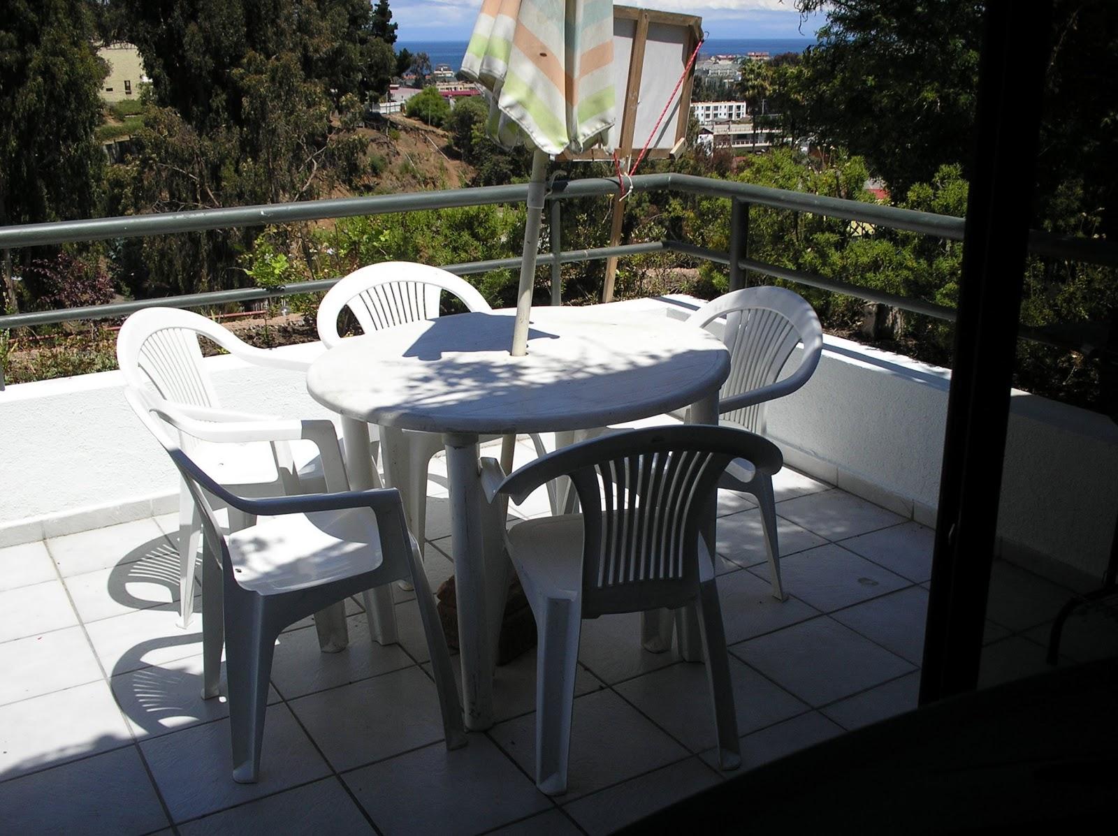 Compra venta arriendos valparaiso vi a del mar for Juego de terraza usado chile