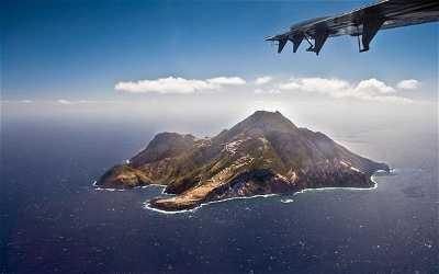 Pulau Paling Berbahaya di Dunia