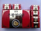 An Cung Ngưu Hoàng Hoàn (Hàn Quốc)