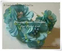 Designer for Petal Lu from Feb 2013