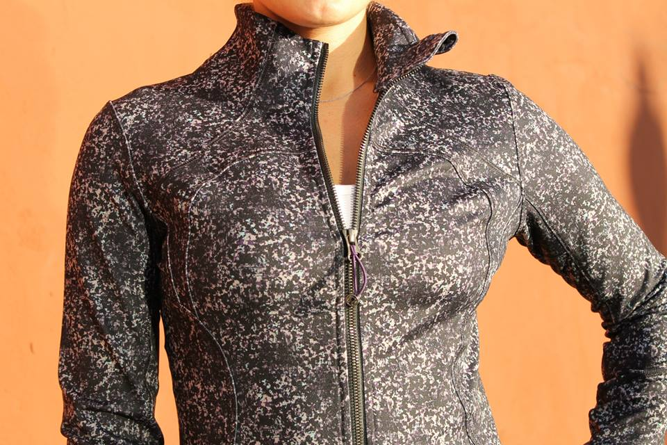 lululemon rocky road forme jacket