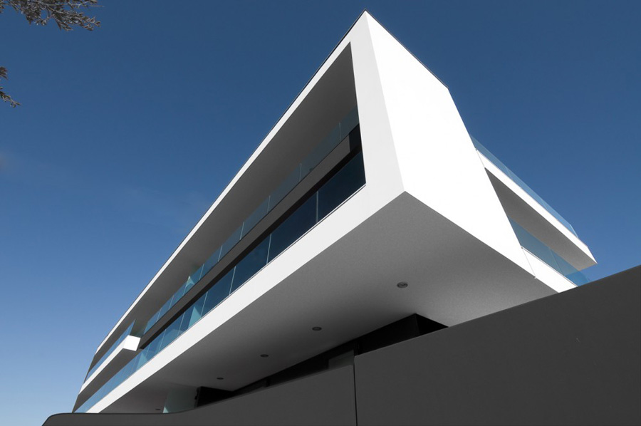 L Shaped Studio Apartment Design Ideas