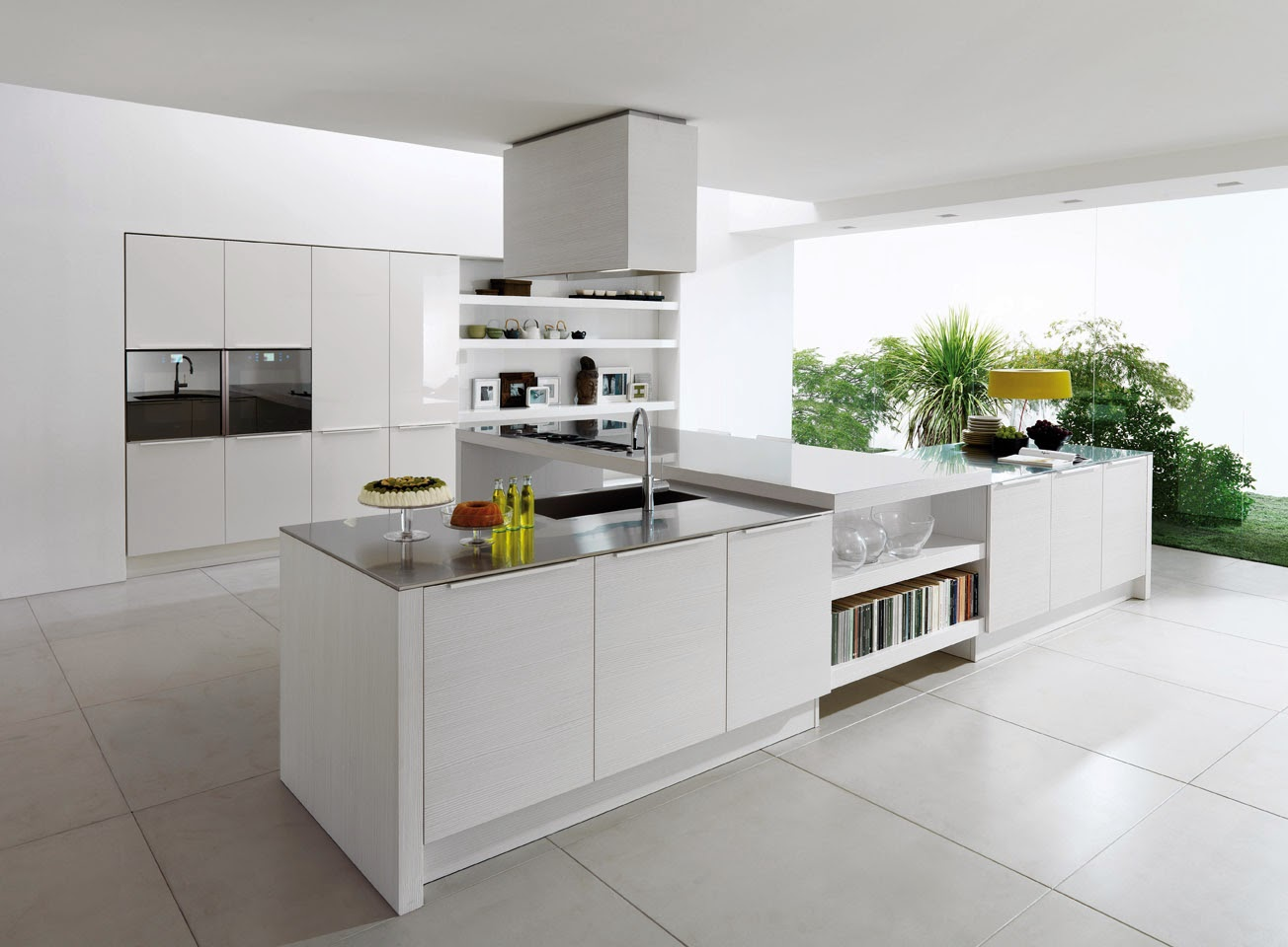 One Hundred Home: Simple Kitchen Concepts
