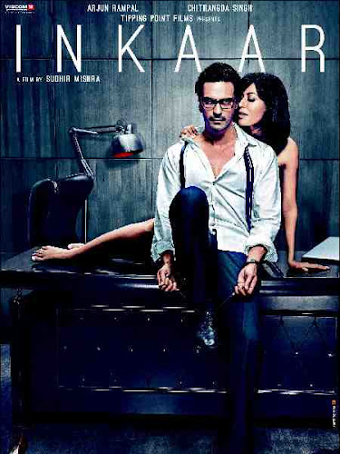 Inkaar (2013) Movie Poster