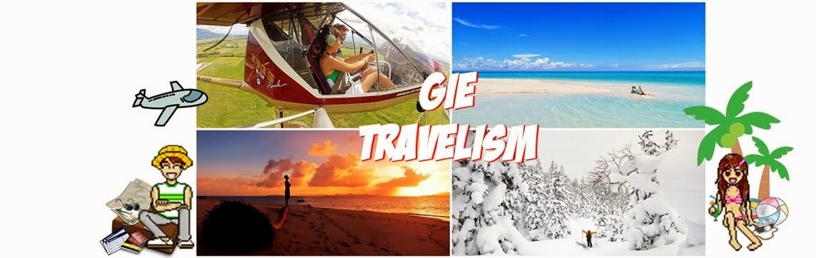 Gie Travelism
