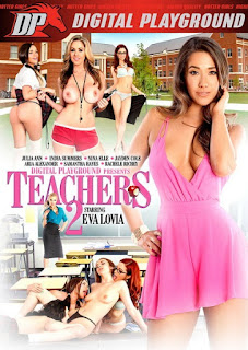 Digital playground Teachers – Eva lovia