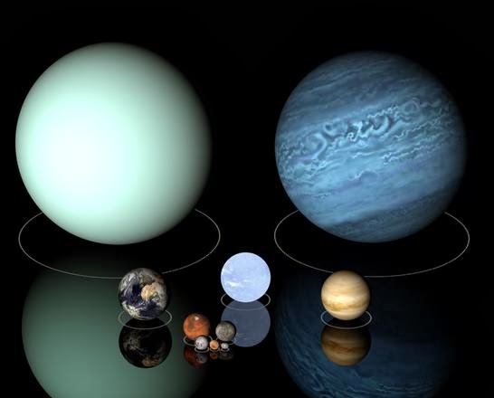 composition of dwarf planets - photo #21