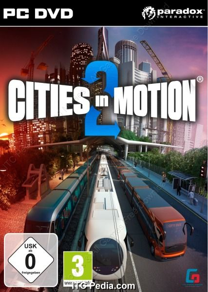 Cities In Motion 2 MACOSX MONEY [ PC ]