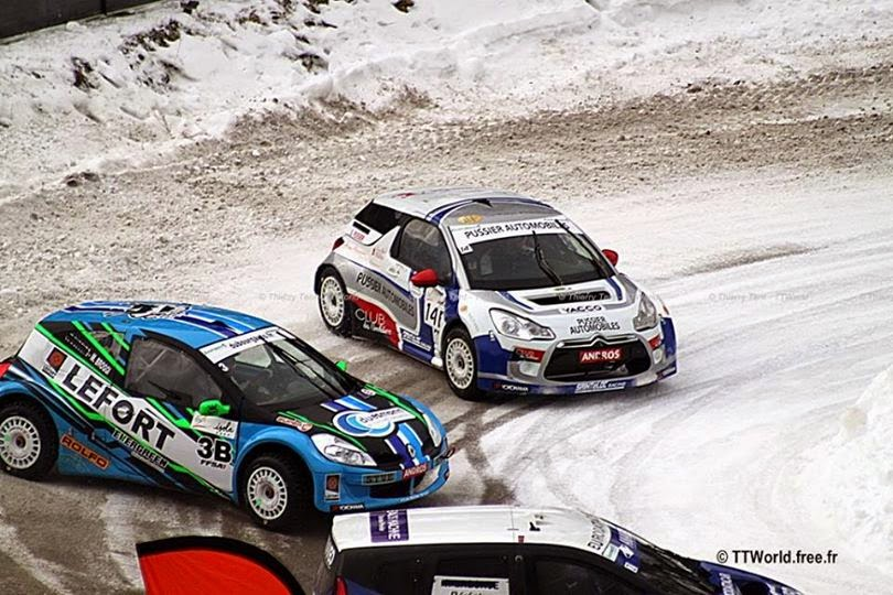 Trophée Andros 2015 ~ Isola 2000