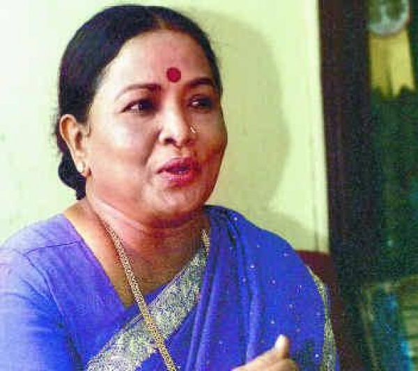 Manorama +hospitalised+young+photo