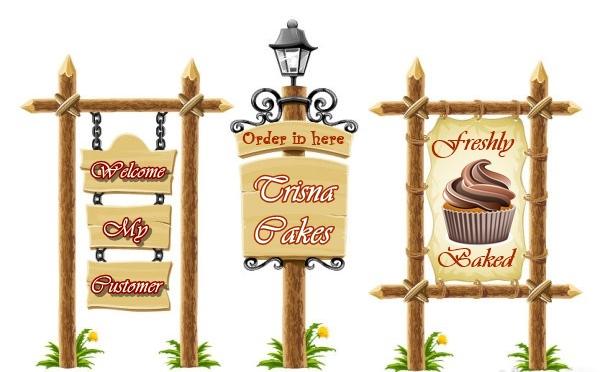 Trisna Cakes