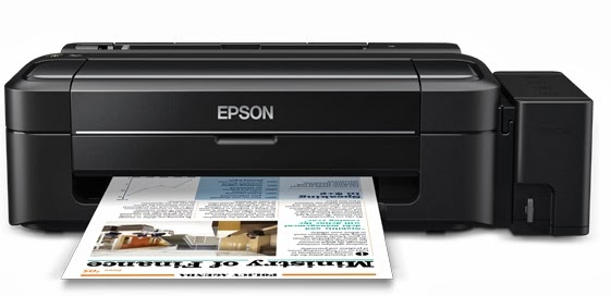 Epson L350 Driver Download Free