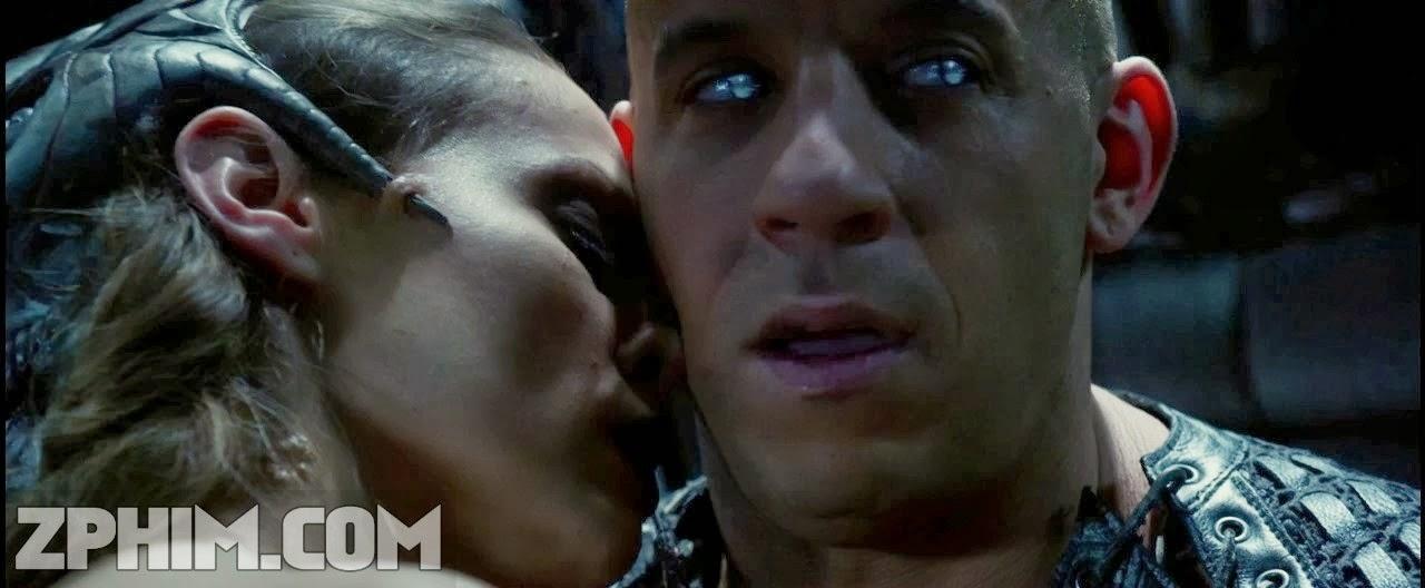 Ảnh trong phim Huyền Thoại Riddick - Riddick 3