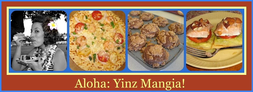 Aloha: Yinz Mangia