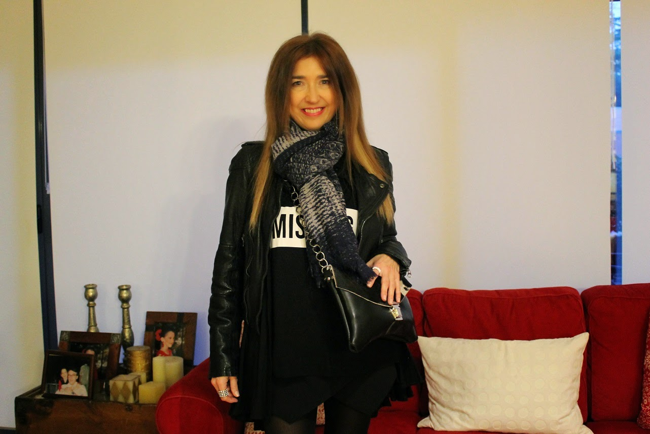 Looks, Blog de Moda, Madrid, Street Style, Fashion, Trendy, Cool, Girls, Marimorena Comillas